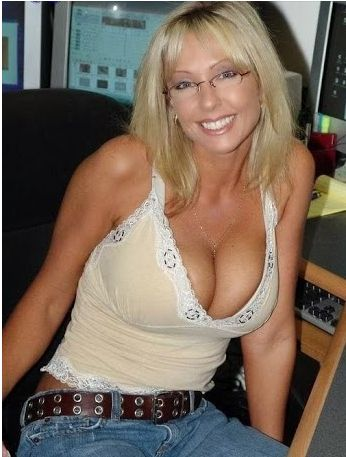 mature irish escort